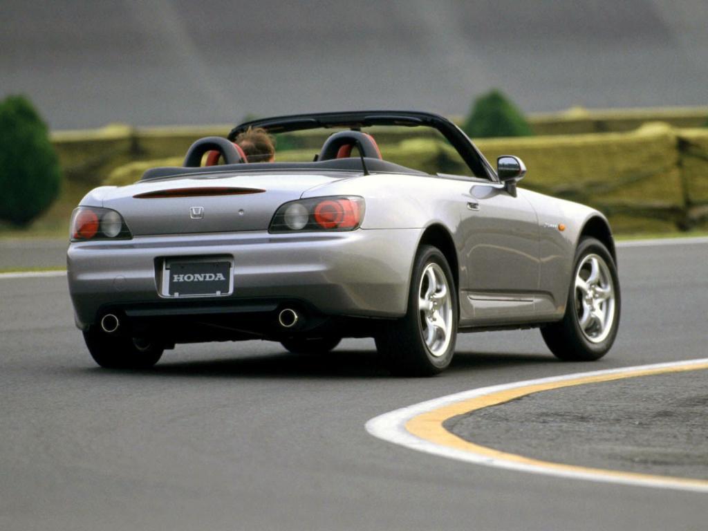 Автомобиль Honda – Honda CR-V