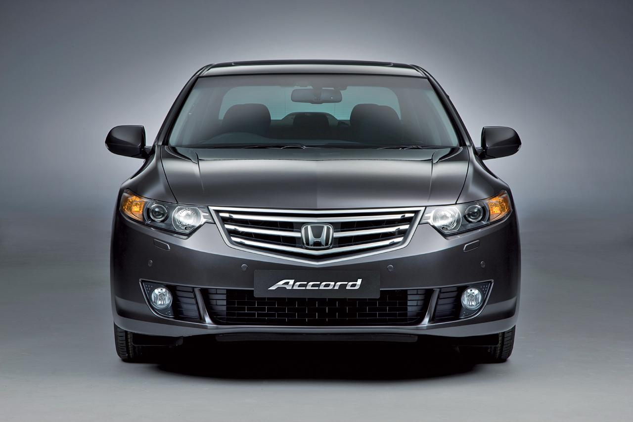 Запчасти на автомобили Honda