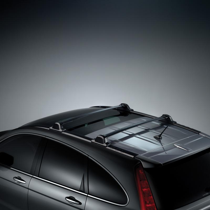 Новый автомобиль Honda CR-V